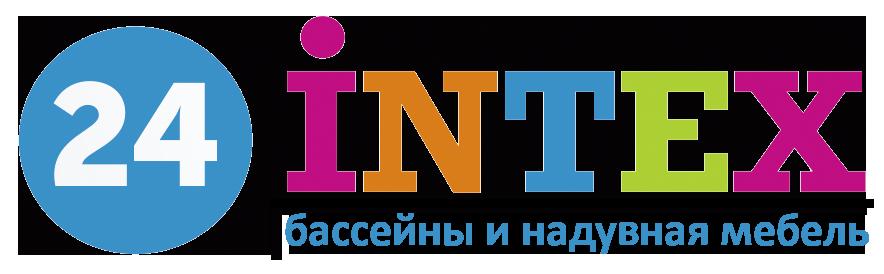 24 Интекс Магазин Красноярск